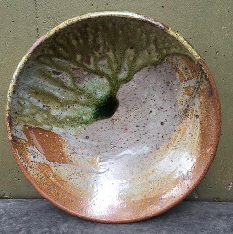 Shallow Bowl 26 cm