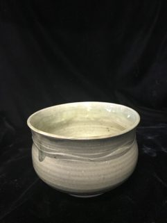 Bowl - Celadon glaze